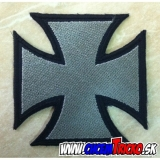 Nášivka Iron Cross