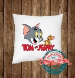 Vankúš Tom a Jerry