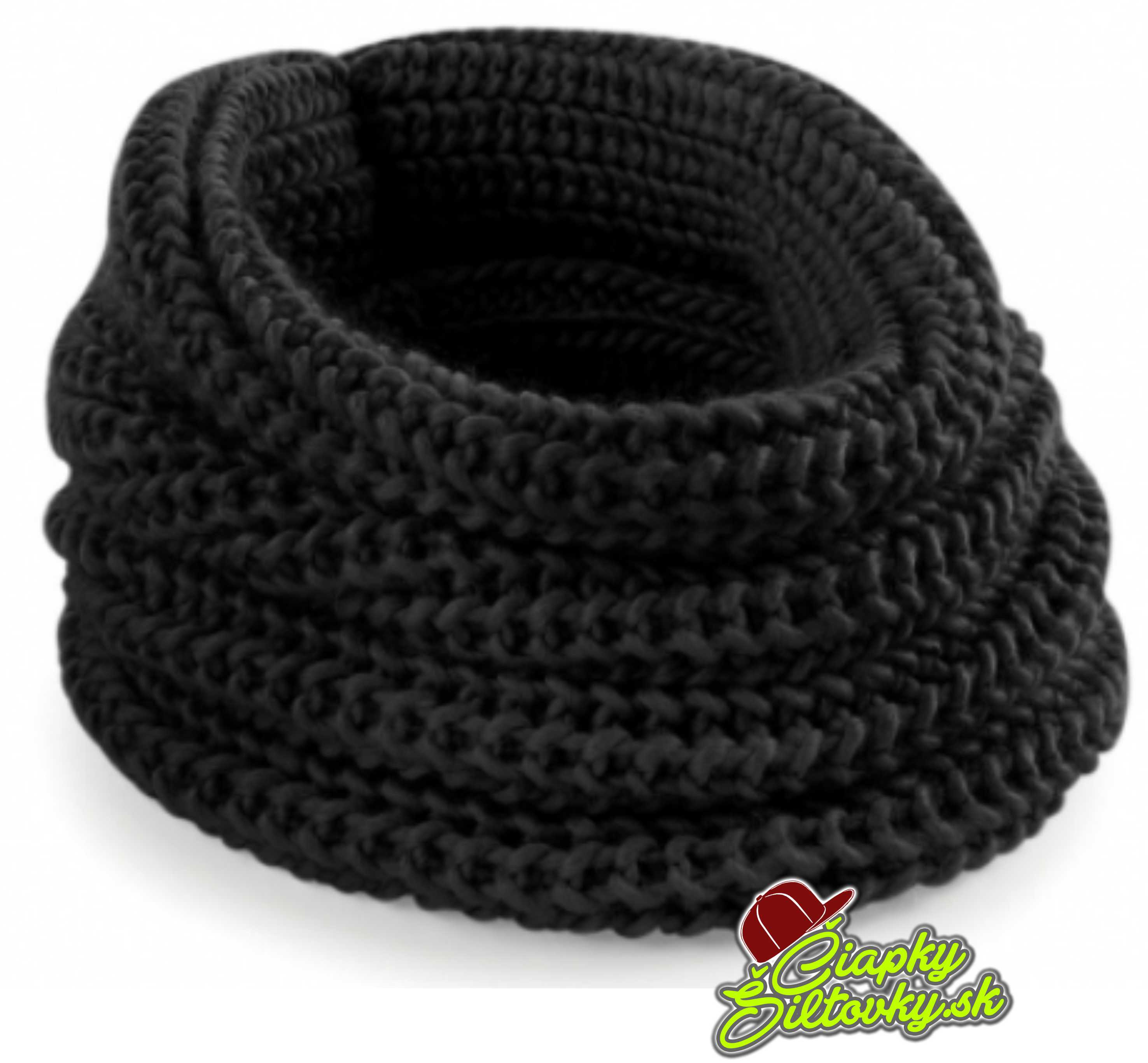 Šál Eternity Snood